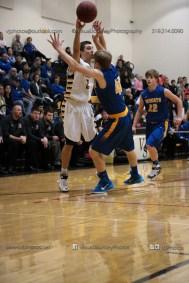 Varsity Basketball Vinton-Shellsburg vs Benton Community-9399