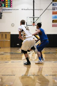 Varsity Basketball Vinton-Shellsburg vs Benton Community-9400