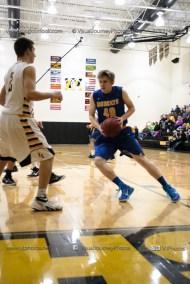 Varsity Basketball Vinton-Shellsburg vs Benton Community-9408