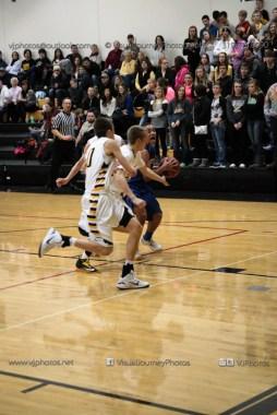 Varsity Basketball Vinton-Shellsburg vs Benton Community-9430
