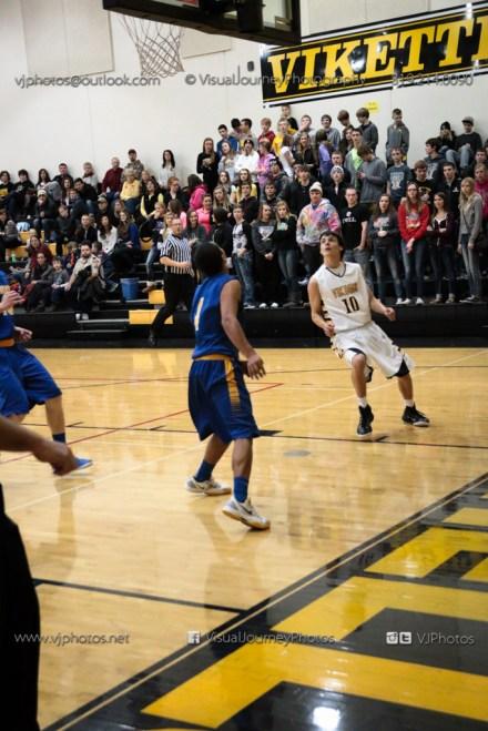 Varsity Basketball Vinton-Shellsburg vs Benton Community-9436