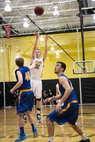 Varsity Basketball Vinton-Shellsburg vs Benton Community-9444
