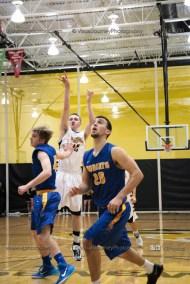 Varsity Basketball Vinton-Shellsburg vs Benton Community-9445