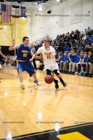 Varsity Basketball Vinton-Shellsburg vs Benton Community-9455