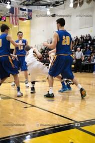 Varsity Basketball Vinton-Shellsburg vs Benton Community-9485