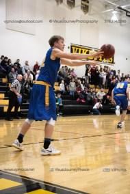 Varsity Basketball Vinton-Shellsburg vs Benton Community-9520