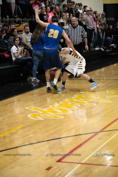 Varsity Basketball Vinton-Shellsburg vs Benton Community-9531
