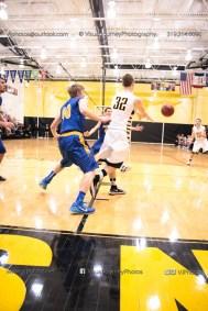 Varsity Basketball Vinton-Shellsburg vs Benton Community-9541