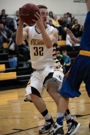 Varsity Basketball Vinton-Shellsburg vs Benton Community-9564