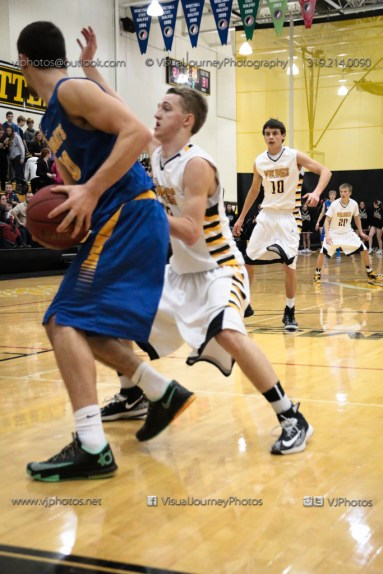 Varsity Basketball Vinton-Shellsburg vs Benton Community-9614