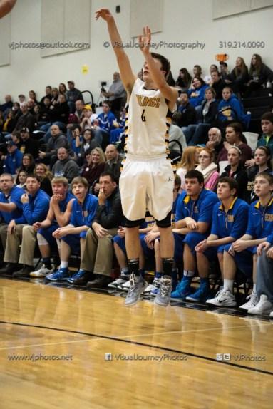 Varsity Basketball Vinton-Shellsburg vs Benton Community-9626