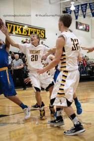 Varsity Basketball Vinton-Shellsburg vs Benton Community-9628
