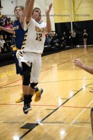 Varsity Basketball Vinton-Shellsburg vs Benton Community-9634