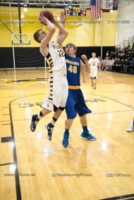 Varsity Basketball Vinton-Shellsburg vs Benton Community-9641