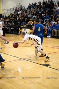 Varsity Basketball Vinton-Shellsburg vs Benton Community-9660