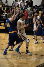 Varsity Basketball Vinton-Shellsburg vs Benton Community-9682