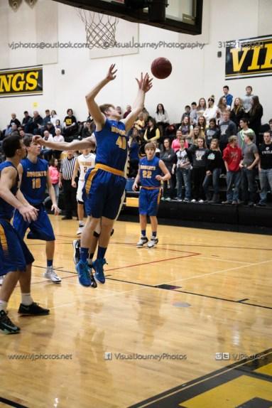 Varsity Basketball Vinton-Shellsburg vs Benton Community-9687