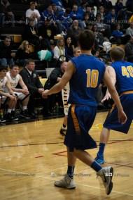 Varsity Basketball Vinton-Shellsburg vs Benton Community-9691