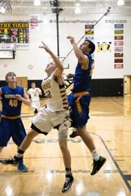 Varsity Basketball Vinton-Shellsburg vs Benton Community-9700