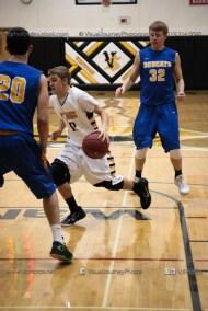 Varsity Basketball Vinton-Shellsburg vs Benton Community-9729