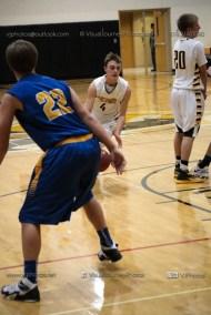 Varsity Basketball Vinton-Shellsburg vs Benton Community-9736