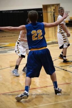 Varsity Basketball Vinton-Shellsburg vs Benton Community-9738