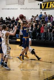 Varsity Basketball Vinton-Shellsburg vs Benton Community-9741