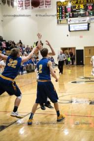 Varsity Basketball Vinton-Shellsburg vs Benton Community-9800