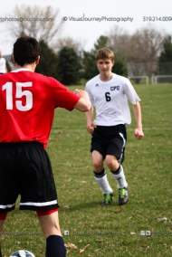 Boys Soccer - CPU vs Western Dubuque-4015