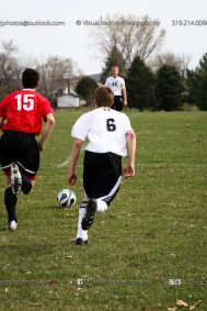 Boys Soccer - CPU vs Western Dubuque-4019