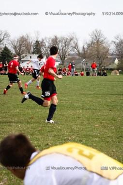 Boys Soccer - CPU vs Western Dubuque-4025
