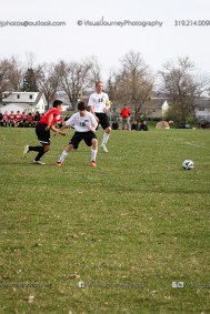 Boys Soccer - CPU vs Western Dubuque-4033