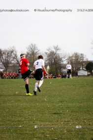 Boys Soccer - CPU vs Western Dubuque-4052