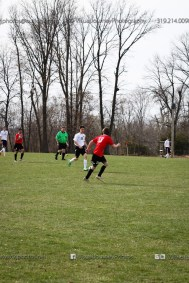 Boys Soccer - CPU vs Western Dubuque-4105