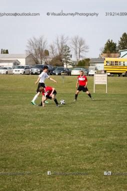 Boys Soccer - CPU vs Western Dubuque-4170