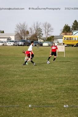 Boys Soccer - CPU vs Western Dubuque-4171