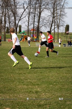 Boys Soccer - CPU vs Western Dubuque-4182