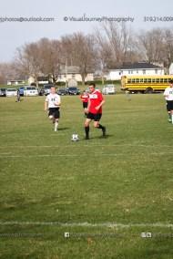 Boys Soccer - CPU vs Western Dubuque-4200