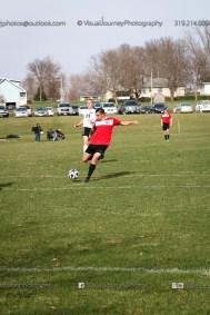 Boys Soccer - CPU vs Western Dubuque-4205