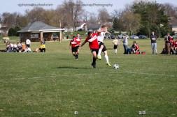 Boys Soccer - CPU vs Western Dubuque-4228