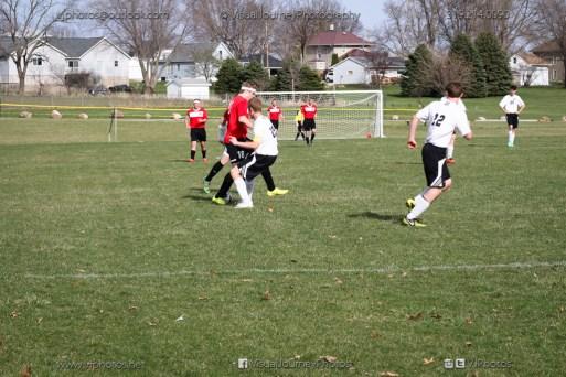 Boys Soccer - CPU vs Western Dubuque-4251