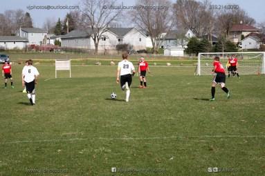 Boys Soccer - CPU vs Western Dubuque-4253