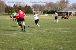 Boys Soccer - CPU vs Western Dubuque-4293