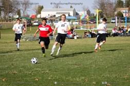 Boys Soccer - CPU vs Western Dubuque-4303