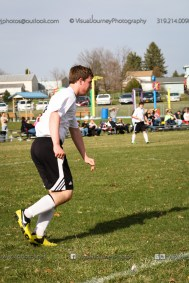 Boys Soccer - CPU vs Western Dubuque-4310