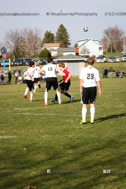 Boys Soccer - CPU vs Western Dubuque-4319