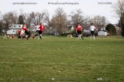 Boys Soccer - CPU vs Western Dubuque-4351