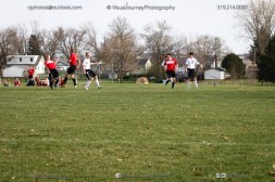Boys Soccer - CPU vs Western Dubuque-4352