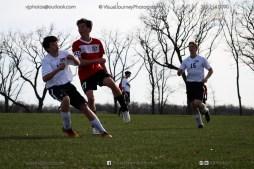 Boys Soccer - CPU vs Western Dubuque-4361