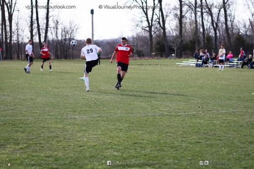 Boys Soccer - CPU vs Western Dubuque-4408
